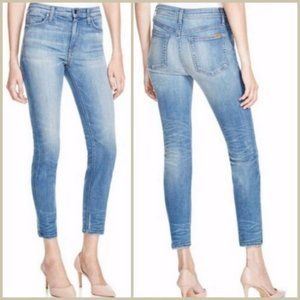 NEW Joe's Jeans Vixen Sassy Skinny Ankle Jeans
